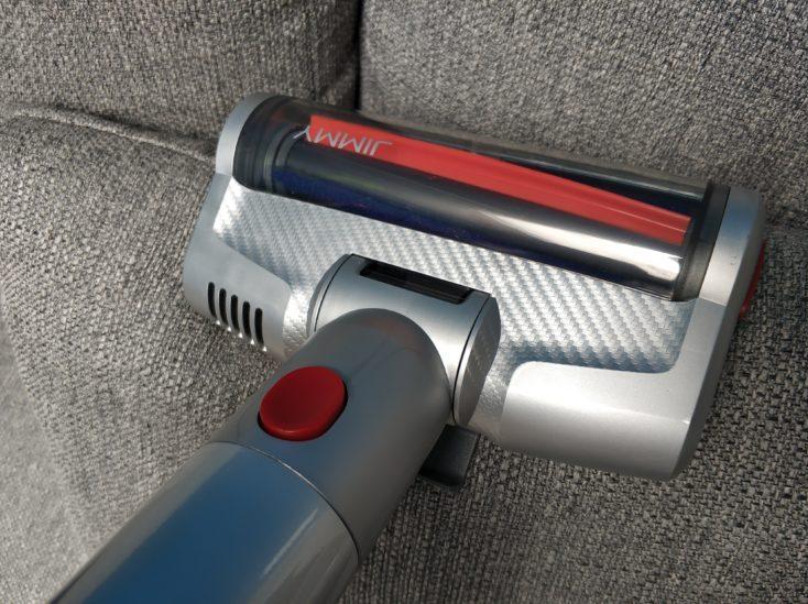 Jimmy JV83 Battery Vacuum Cleaner Mite Hand Vacuum Cleaner
