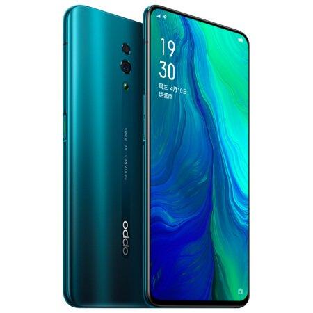Oppo Reno Green Smartphone