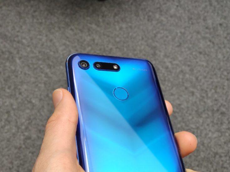 Xiaomi Mi 9 SE Main Camera Telezoom