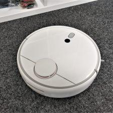 Xiaomi Mi Robot 1S Vacuum Robot Performance