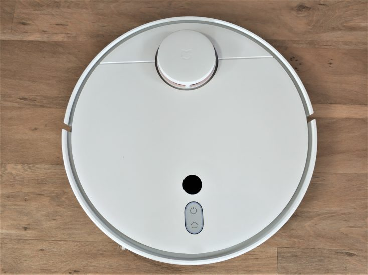 Review: Xiaomi Mi Robot 1S Vacuum robot (2nd gen ) for $329 99