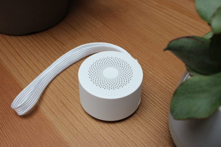 Xiaomi Mini AI Bluetooth Speaker