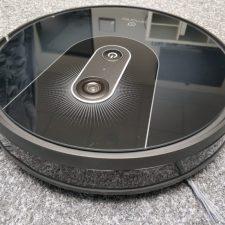 Amarey A900 vacuum robot design