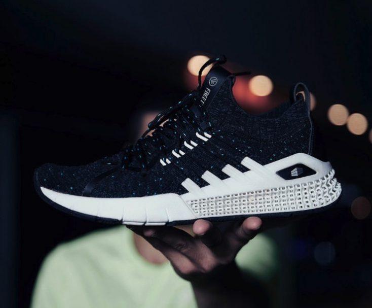 FREETIE 3D Sneaker