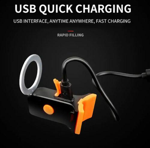Fast charging guaranteed!