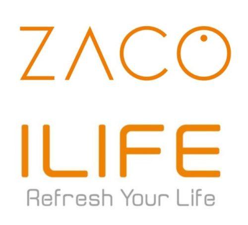 ILIFE ZACO Logo