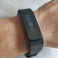 Lenovo HX06H Fitness Tracker