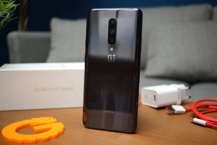 OnePlus 7 Pro review: The First Flagship of OnePlus