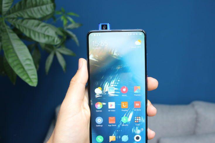 Redmi K20 Pro Top Smartphone With Pop Up Camera