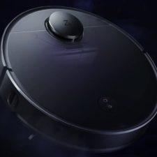 Roborock T4 vacuum robot