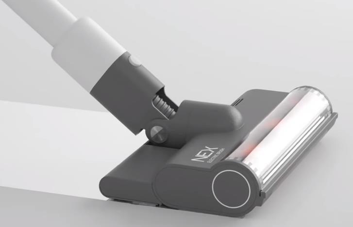 Roidmi NEX Battery Vacuum Cleaner Floor Nozzle