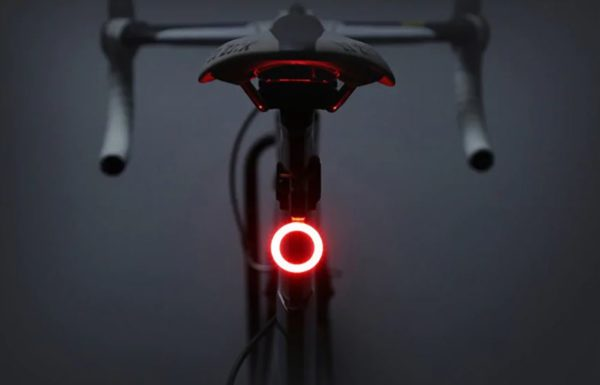 Utorch bicycle lamp