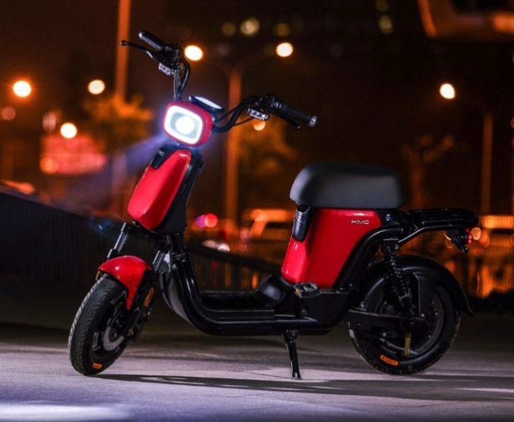 Xiaomi HIMO T1 E-scooter light