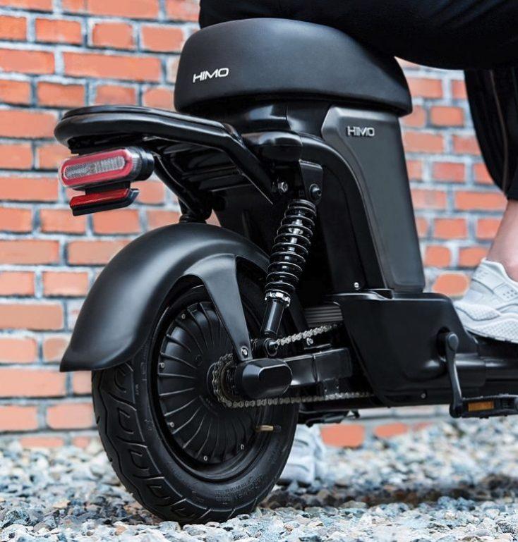 Xiaomi HIMO T1 E-scooter rear wheel