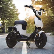 Xiaomi HIMO T1 electric scooter