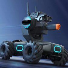 DJI Robomaster S1 Programmable Robot