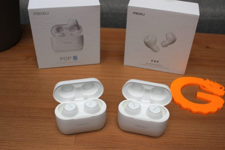 Meizu POP one and two