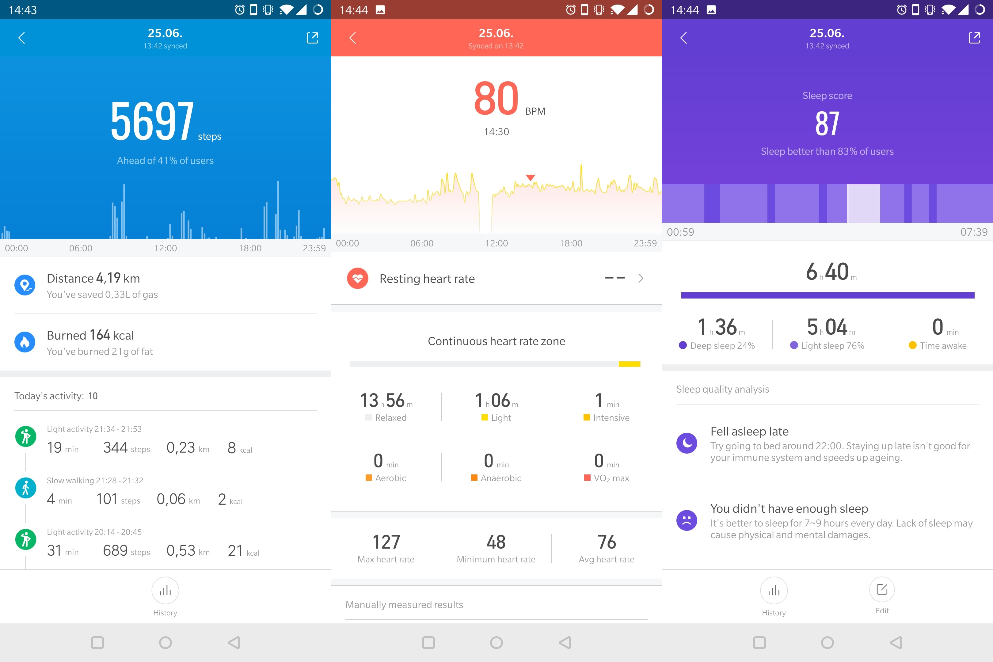 Xiaomi Mi Band 4 now with Avengers Bracelet for $40 51 (Global version)