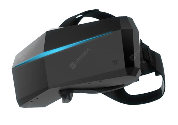 PIMAX 5K Plus VR glasses