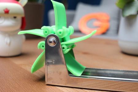 Windmill watermelon cutter Windmill