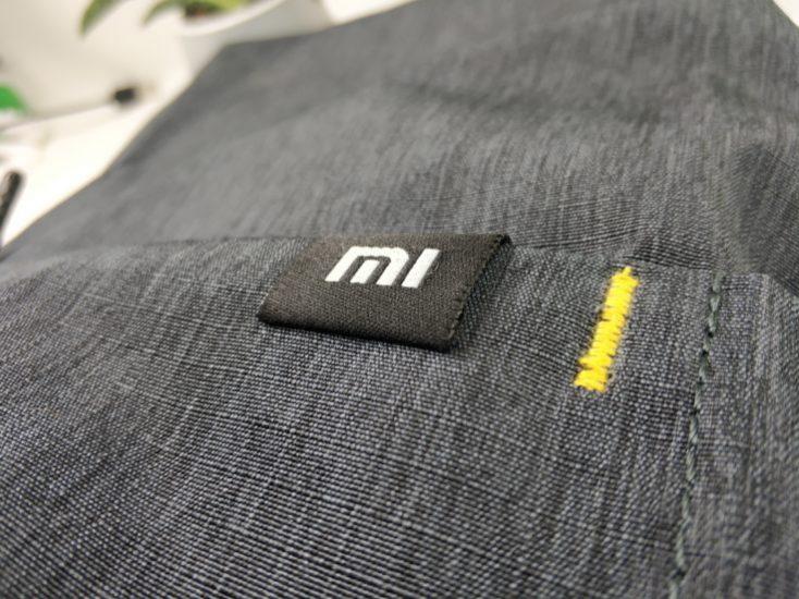 Xiaomi 10 l backpack Mi Logo