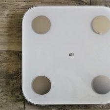 Xiaomi Mi Scale design