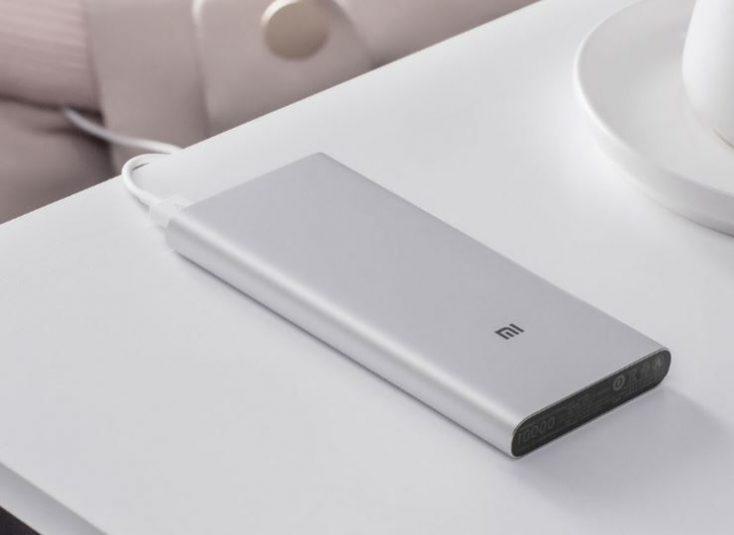 Xiaomi Powerbank 3 Slim