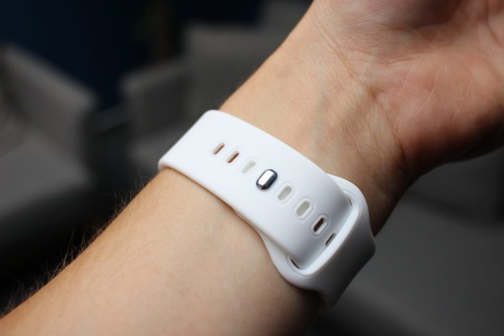 AiPower Wearbuds Bracelet Fastener