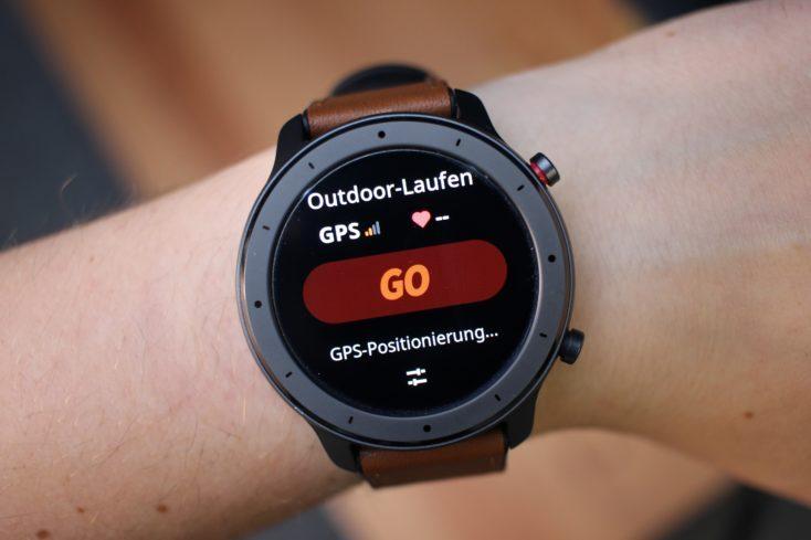 Amazfit GTR GPS