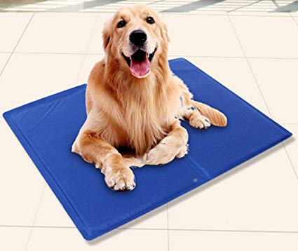 Cooling mat for pets dog