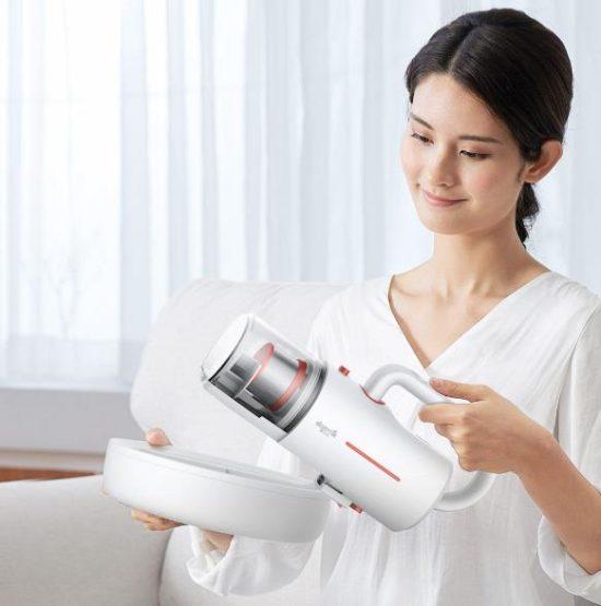 Deerma CM1910 Hand Vacuum Cleaner