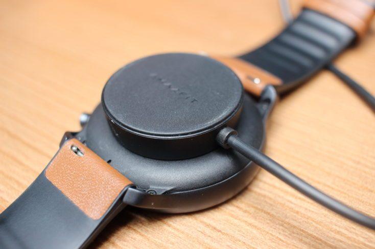 Huami Amazfit GTR 47 mm Smartwatch Charging Pad_2