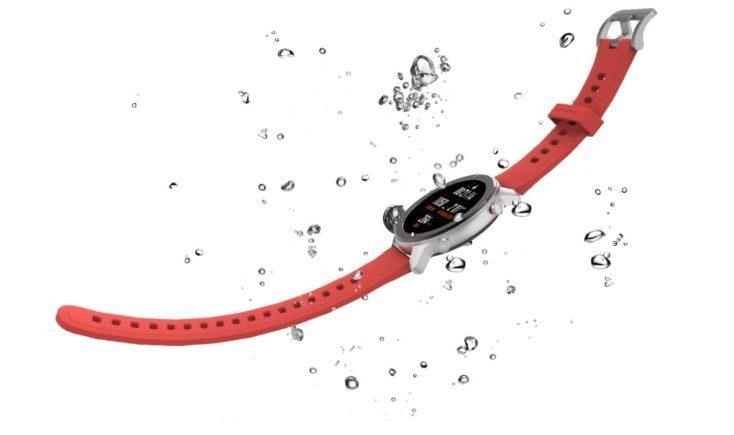 Huami Amazfit GTR Waterproof