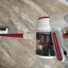 Jimmy JV53 Battery Vacuum Cleaner