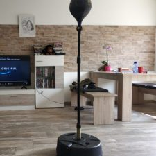 MoveItSpeed smart punching bag
