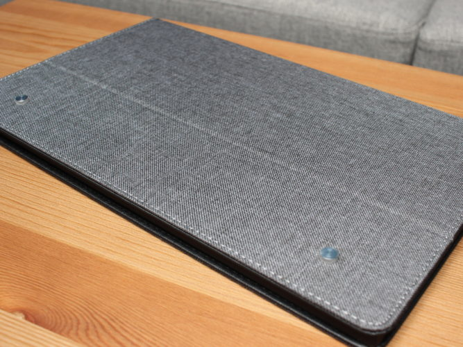 Tbao USB-C monitor protective fabric sleeve