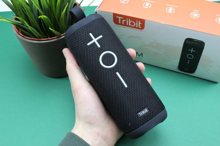 Tribit XBoom BTS30 Bluetooth Speakers