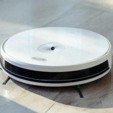 Trifo Ironpie M6 Vacuum Robot Performance