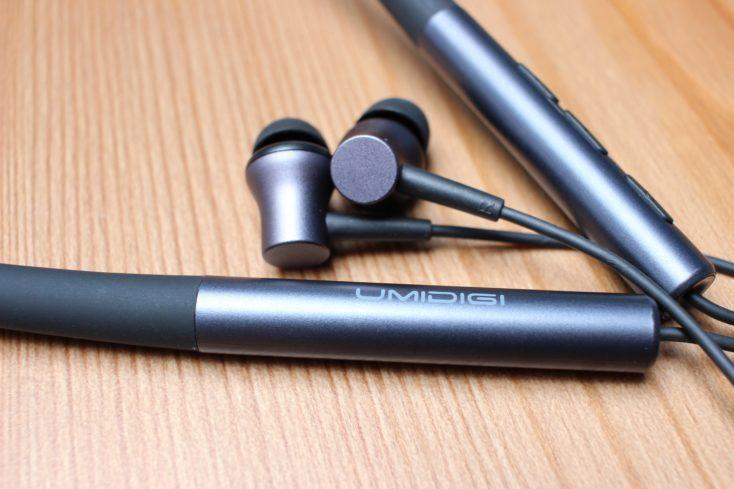 UMIDIGI UBeats Bluetooth Headphones