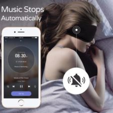 Xiaomi Sleepace Sleep Mask Headphone Music