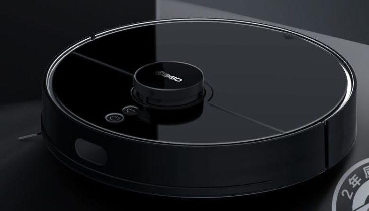 360 S7 Plus vacuum robot surfaced: Optimized S7?