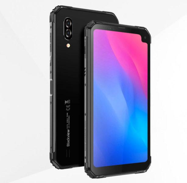 Blackview BV6100 Smartphone
