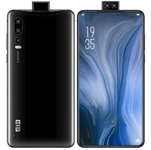 Elephone U2 Smartphone