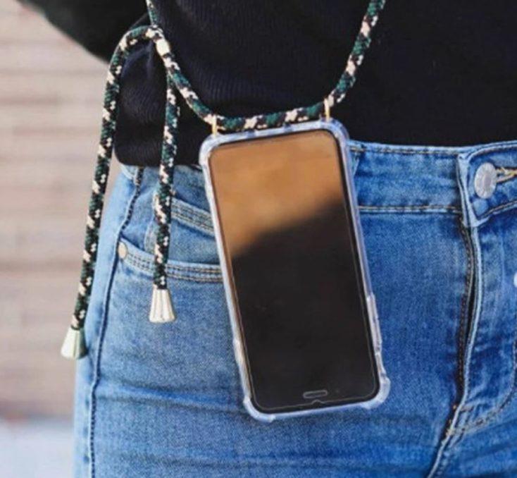 Handy chain shortened