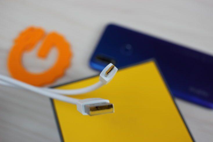 Oppo Realme 3 Pro Smartphone Micro-USB