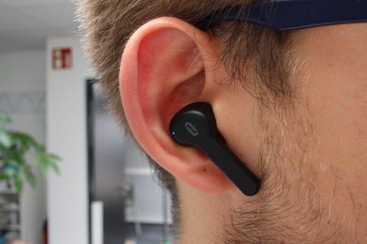 TaoTronics TT-BH053 wireless in-ear headphones