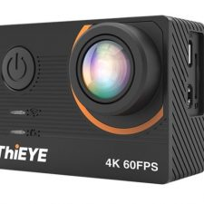 ThiEYE T5 Pro Action Cam