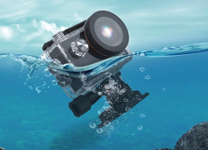 ThiEYE T5 Pro Action Cam Waterproof