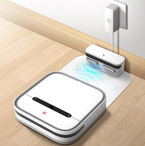 Xiaomi SWDK Vacuum Robot Charging Station
