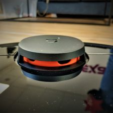 Xiaomi Mijia LDS version Vacuum robot Laser room measurement